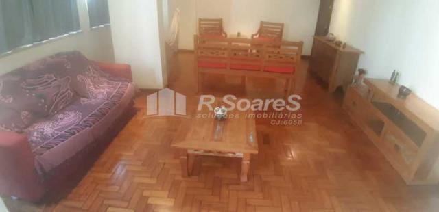 Apartamento à venda com 4 dormitórios em Tijuca, Rio de janeiro cod:JCAP40056