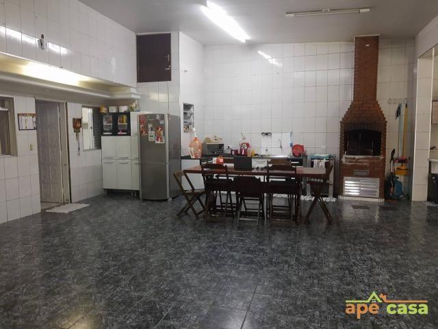 Casa à venda com 2 dormitórios em Aviação, Praia grande cod:585