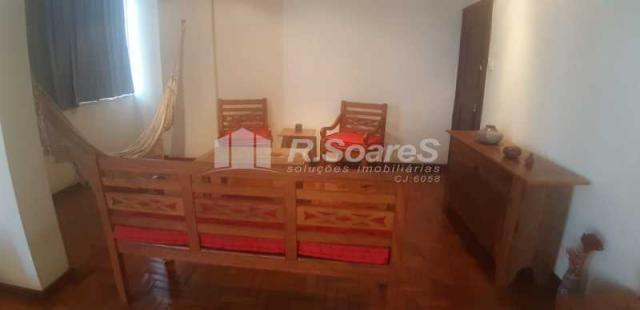 Apartamento à venda com 4 dormitórios em Tijuca, Rio de janeiro cod:JCAP40056 - Foto 11