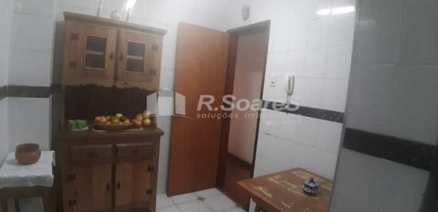 Apartamento à venda com 4 dormitórios em Tijuca, Rio de janeiro cod:JCAP40056 - Foto 13