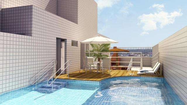 Apartamento para Venda em Recife, Torre, 3 dormitórios, 1 suíte, 2 banheiros, 2 vagas - Foto 9