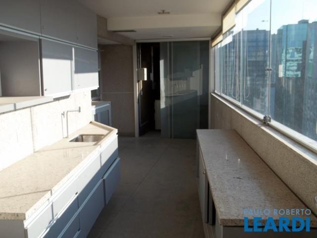 Escritório para alugar em Itaim bibi, São paulo cod:547060 - Foto 10