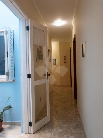 Casa à venda com 5 dormitórios em Cristo redentor, Porto alegre cod:8704 - Foto 19