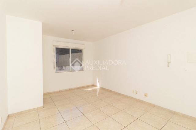 Kitchenette/conjugado para alugar com 1 dormitórios em Santana, Porto alegre cod:228643 - Foto 2
