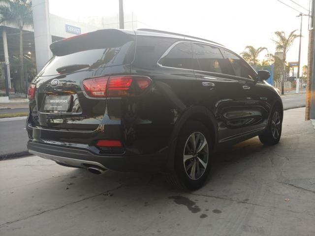 SORENTO 2017/2018 2.4 16V GASOLINA EX 7L AUTOMÁTICO - Foto 5
