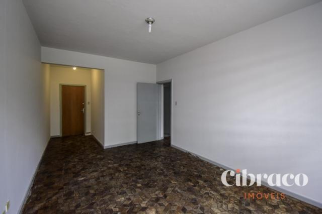 Apartamento para alugar com 3 dormitórios em Centro, Curitiba cod:02107.002 - Foto 3