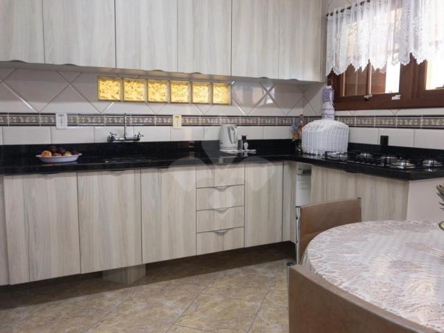 Casa à venda com 5 dormitórios em Cristo redentor, Porto alegre cod:8704 - Foto 12