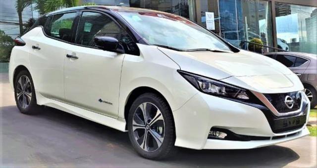 Nissan Leaf b1 40 - Foto 2