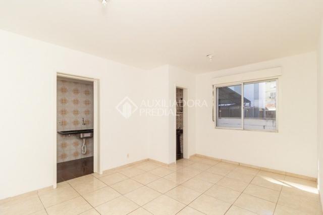 Kitchenette/conjugado para alugar com 1 dormitórios em Santana, Porto alegre cod:228643