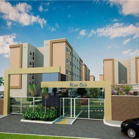 Gran Club - Apartamento 2 quartos em Goiânia, GO - ID4108 - Foto 2