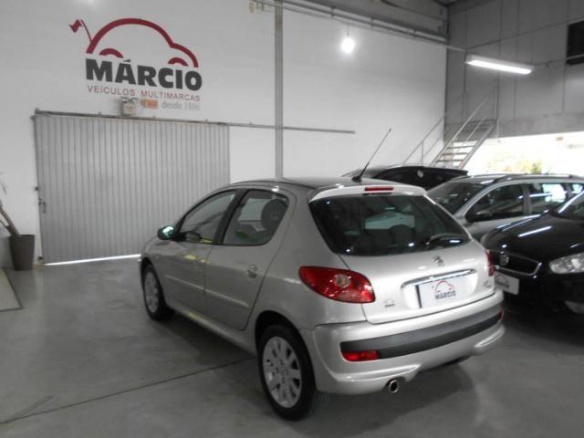 Peugeot 207 XS 1.6 AUT. - Foto 2