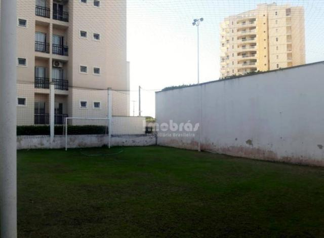 Apartamento com 2 dormitórios à venda, 57 m² por R$ 235.000,00 - Cambeba - Fortaleza/CE - Foto 8