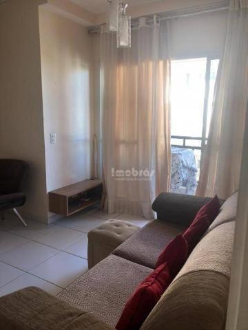 Apartamento com 2 dormitórios à venda, 57 m² por R$ 235.000,00 - Cambeba - Fortaleza/CE - Foto 15