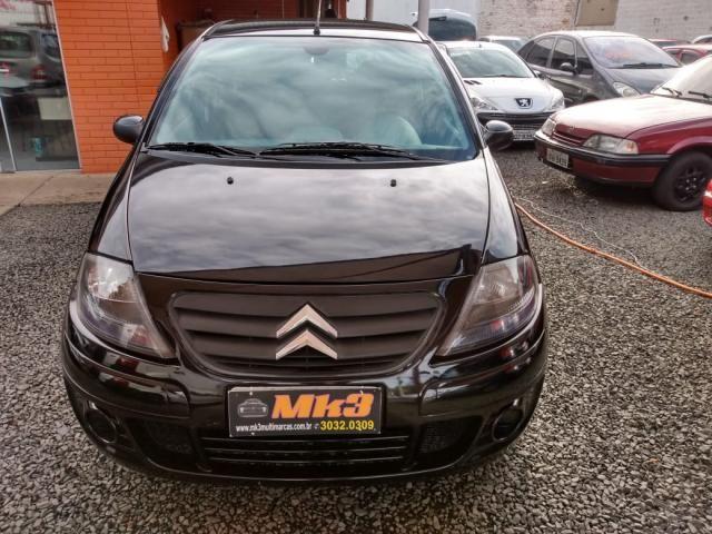 Citroën C3 GLX 1.4/ GLX Sonora 1.4 Flex 8V 5p - Foto 3