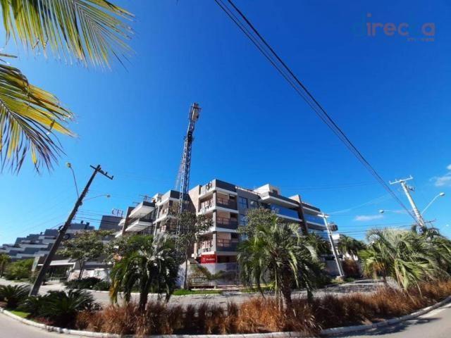Apartamento com 3 dormitórios à venda, 285 m² por R$ 3.721.000,00 - Jurerê Internacional - - Foto 14