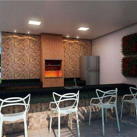 Reserva Ouro Branco - Paládio - Apartamento 2 quartos em Ribeirão Preto, SP - ID4061 - Foto 9