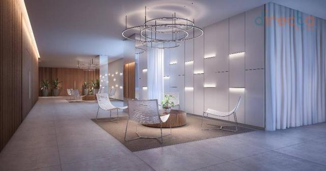 Apartamento com 3 dormitórios à venda, 285 m² por R$ 3.721.000,00 - Jurerê Internacional - - Foto 4