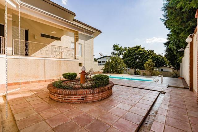 Casa de condomínio à venda com 3 dormitórios cod:V33715 - Foto 4