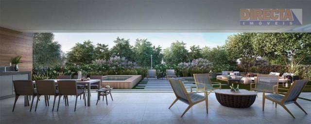 Apartamento com 3 dormitórios à venda, 285 m² por R$ 3.721.000,00 - Jurerê Internacional - - Foto 19