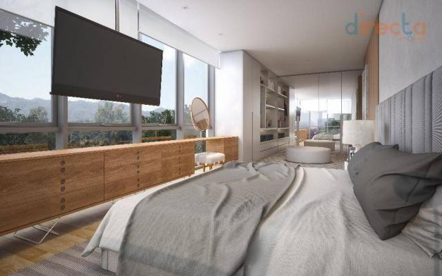 Apartamento com 3 dormitórios à venda, 285 m² por R$ 3.721.000,00 - Jurerê Internacional - - Foto 6