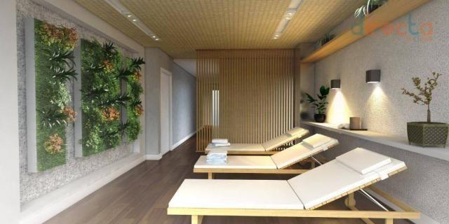 Cobertura à venda, 174 m² por R$ 1.891.018,00 - Jurerê Internacional - Florianópolis/SC - Foto 20