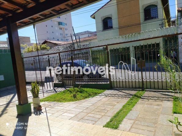 Casa à venda com 5 dormitórios em Caiçaras, Belo horizonte cod:822017 - Foto 4