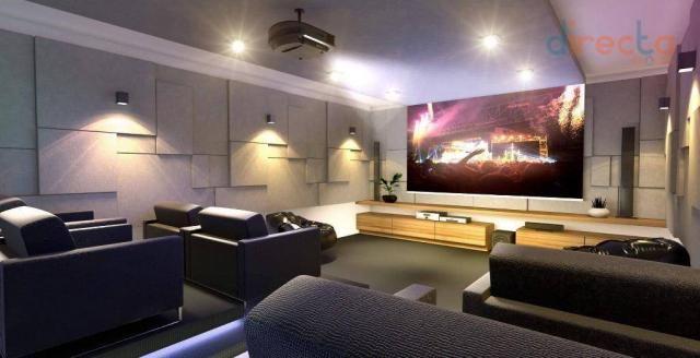 Cobertura à venda, 174 m² por R$ 1.891.018,00 - Jurerê Internacional - Florianópolis/SC - Foto 13