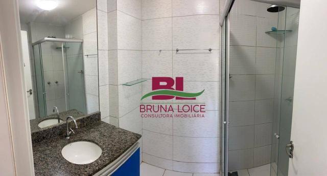 Apartamento à venda no Central Park, 67 m² por R$ 275.000 - Neópolis - Natal/RN - Foto 9