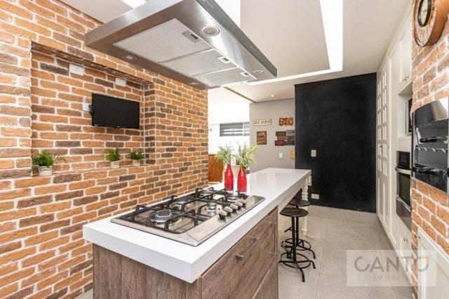 Apartamento com 3 dormitórios à venda, 324 m² por R$ 1.080.000,00 - Centro - Curitiba/PR - Foto 19