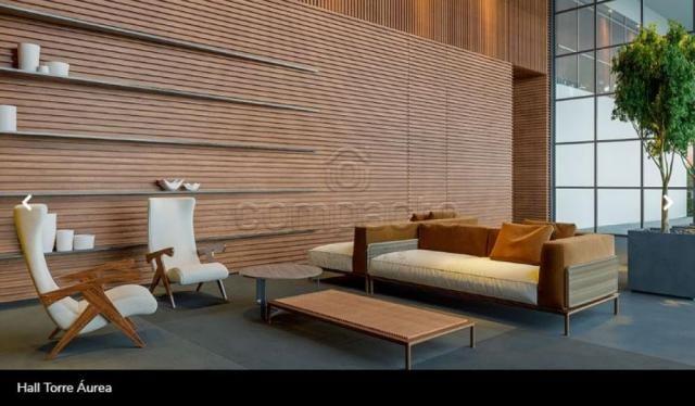 Apartamento à venda com 4 dormitórios em Iguatemi, Sao jose do rio preto cod:V10705 - Foto 5