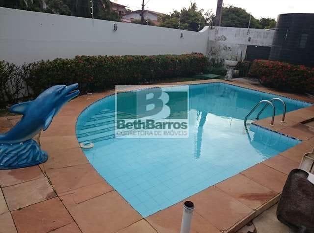 Casa para Venda em Villas do Atlântico, 4 quartos, piscina. Excelente localização