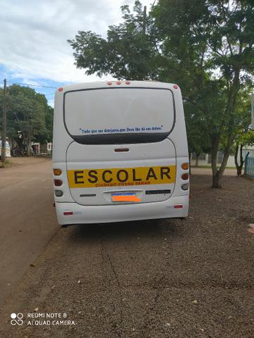 Micro ônibus Marcopolo - Foto 4