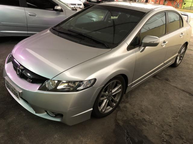 Honda Civic SI 2007 - Nitro - $ 55.000 - Foto 7