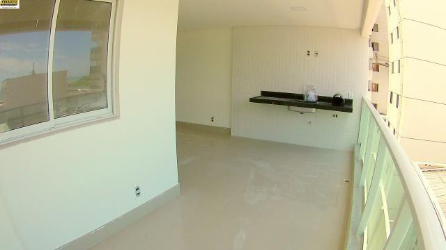 Apartamento 03 Quartos na Praia do Morro - Foto 6