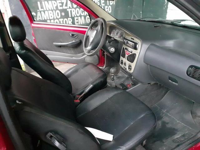 Fiat Strada 2005/2006 - Foto 5