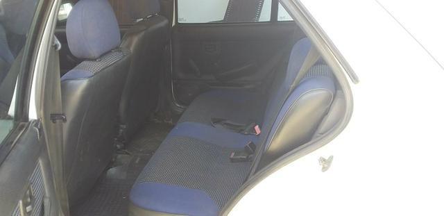 Peugeot 106 - Ano 2000 - Negociável! - Foto 6