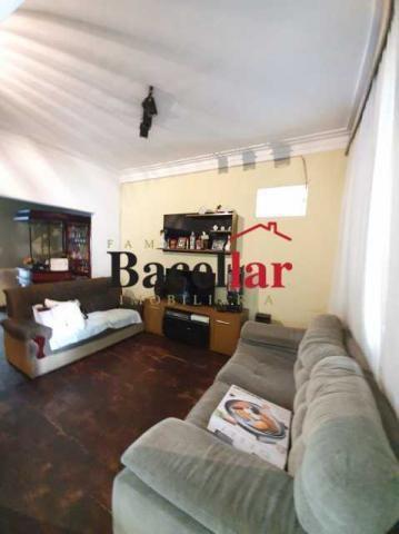 Casa à venda com 5 dormitórios em Tijuca, Rio de janeiro cod:TICA50055 - Foto 3