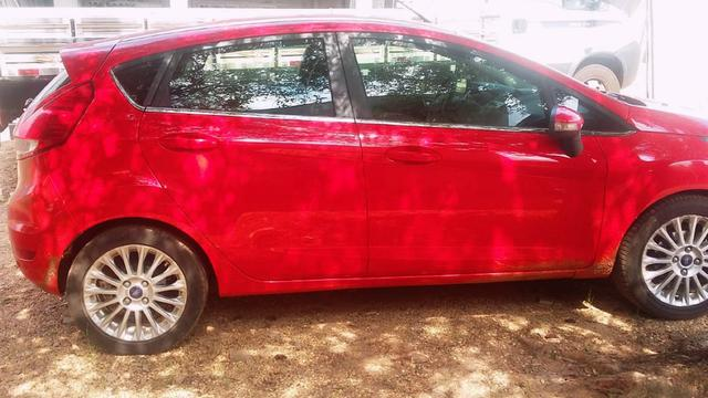 Vende - se Ford Fiesta Titaniun 1.6 - Foto 3