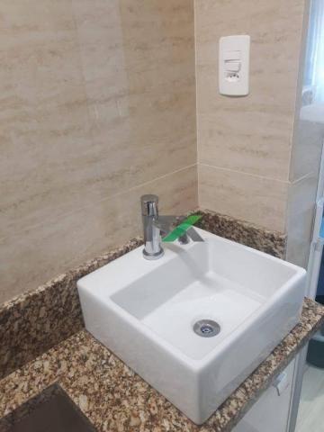 Kitnet com 1 dormitório à venda, 28 m² por R$ 295.000,00 - Nações - Balneário Camboriú/SC - Foto 16