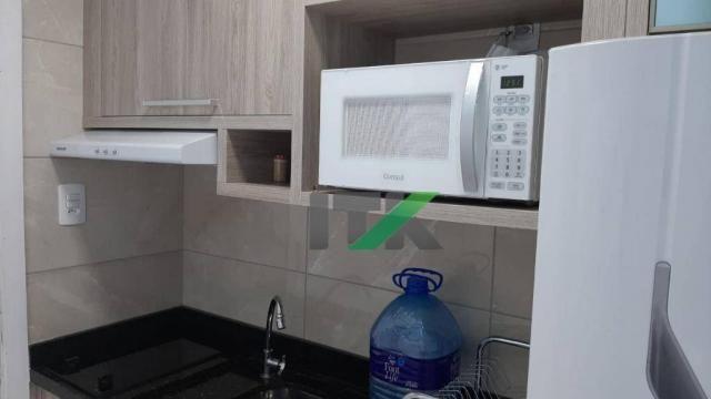 Kitnet com 1 dormitório à venda, 28 m² por R$ 295.000,00 - Nações - Balneário Camboriú/SC - Foto 5