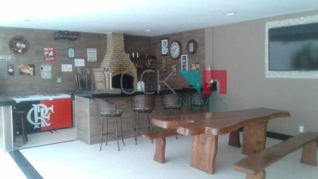 Casa de condomínio para alugar com 4 dormitórios cod:RCCN40275 - Foto 5