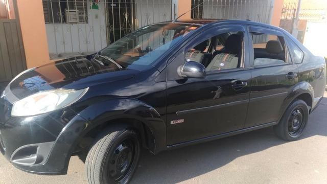 Ford Fiesta - Foto 9