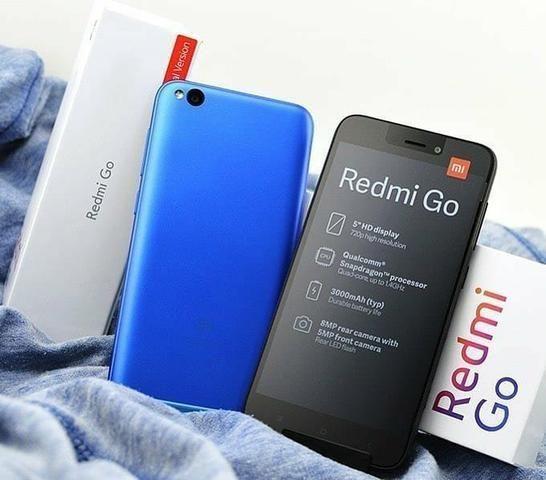 Smart Phone Xi.ao.mi Redm.i GO 16gb - Foto 2