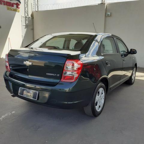 Smart Veículos - Chevrolet Cobalt LT 1.8 AT, 13/2013, 78.151 Km R$ 33.900,00 - Foto 5