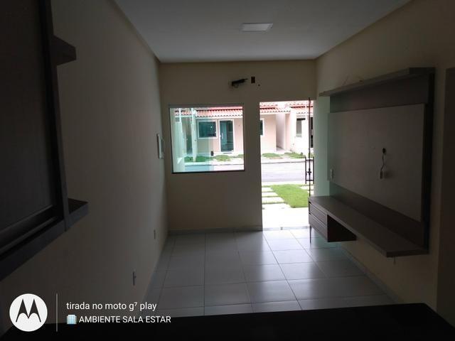 Casa 02Qts Com Modulados Próx. Parque do Idoso e Vieiralves em Locação - Foto 5