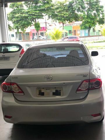 Toyota Corolla 2014 - Foto 7
