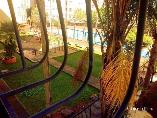 Apartamento com 3 dormitórios à venda, 80 m² - Setor Urias Magalhães - Foto 4