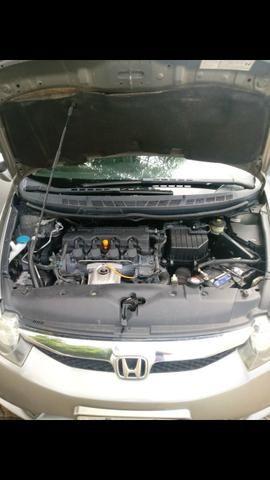 Honda Civic 2010 LXL - Foto 13