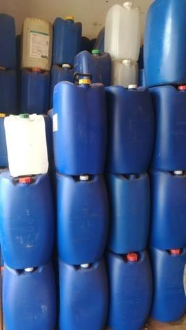 Tambor de 5, 6, 20,50 200 litros R$ 5,00