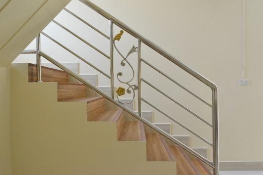 Corrimão. Guarda corpo .Escadas Todos os modelos e projetos predios ou casas - Foto 3